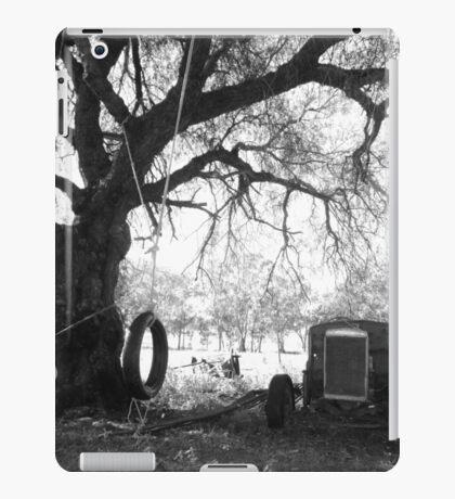 Outback Backyard iPad Case/Skin