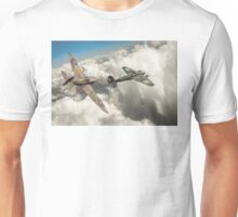 The Chase Unisex T-Shirt