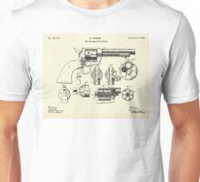 Revolving Fire Arm-1875 Unisex T-Shirt