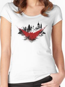 Im a Soldier! Women's Fitted Scoop T-Shirt
