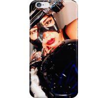 beautiful bikers iPhone Case/Skin