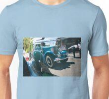 Auburn in Auburn 2 Unisex T-Shirt