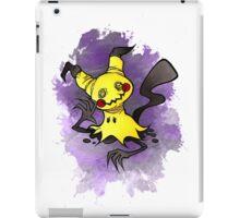Mimikkyu Pokemon  iPad Case/Skin