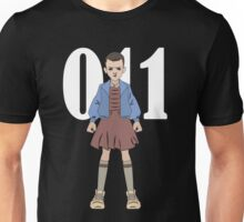 Stranger Things -  Eleven Unisex T-Shirt