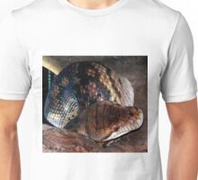 Australian Python Unisex T-Shirt