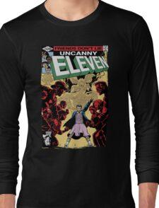 Issue 134 Parody Long Sleeve T-Shirt