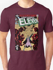 Issue 134 Parody Unisex T-Shirt