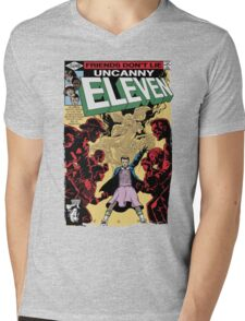 Issue 134 Parody Mens V-Neck T-Shirt