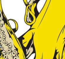OctoBanana  Sticker