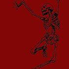 Dance your bones off by pandagirl21