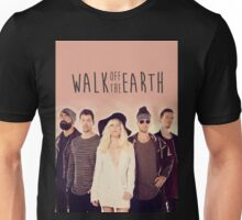 Walk Off The Earth Unisex T-Shirt
