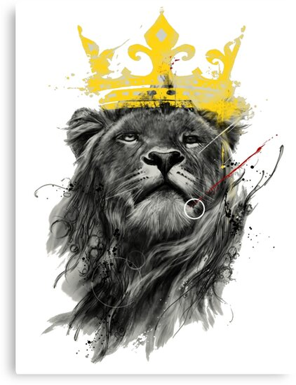 King of the Jungle by CarCatchers1