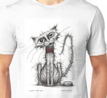 Zippy the cat Unisex T-Shirt