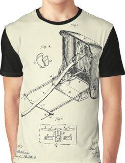 Fireman´s Shield- 1879 Graphic T-Shirt
