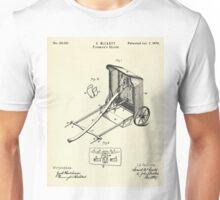 Fireman´s Shield- 1879 Unisex T-Shirt