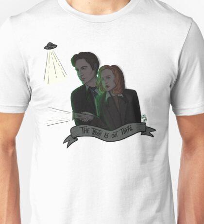 Trust no 1 Unisex T-Shirt