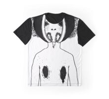 melting nipples Graphic T-Shirt