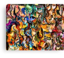 I Believe in a Thing Called Love Canvas Print