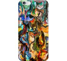 I Believe in a Thing Called Love iPhone Case/Skin