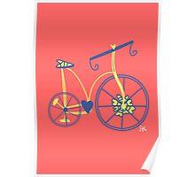 bike series 1 Poster