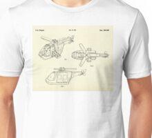 Lego Helicopter-1994 Unisex T-Shirt