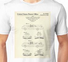 Batmobile-1966 Unisex T-Shirt
