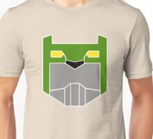 Green Lion Unisex T-Shirt