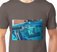 Auburn in Auburn Unisex T-Shirt