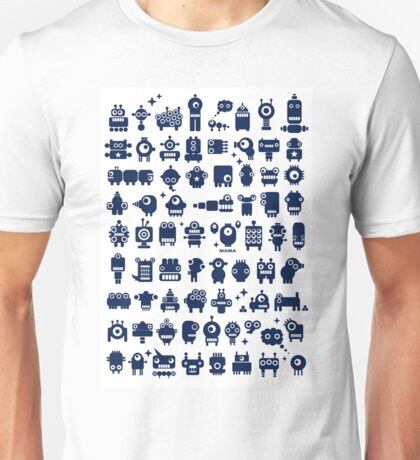 Roboposter Unisex T-Shirt