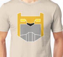Yellow Lion Unisex T-Shirt