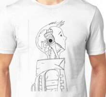 descender cyborg Unisex T-Shirt