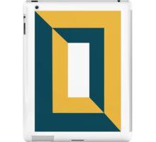 Ontario Athletics iPad Case/Skin