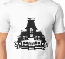 Luigi's Mansion House Unisex T-Shirt