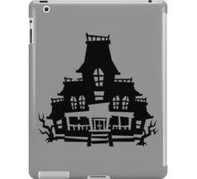 Luigi's Mansion House iPad Case/Skin