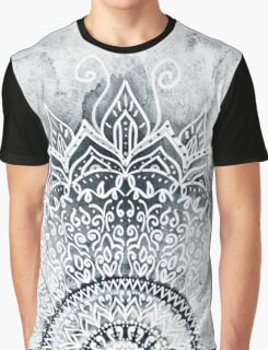 MINA MANDALA Graphic T-Shirt