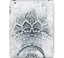 MINA MANDALA iPad Case/Skin