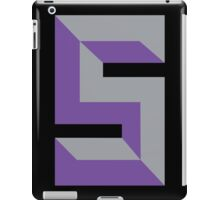 Salem Kings iPad Case/Skin