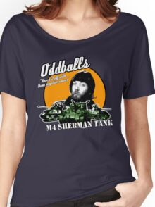 Oddball : Kelly's Heroes Women's Relaxed Fit T-Shirt