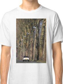 Journey in Paris Classic T-Shirt