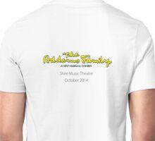 Addams Family Shire Unisex T-Shirt
