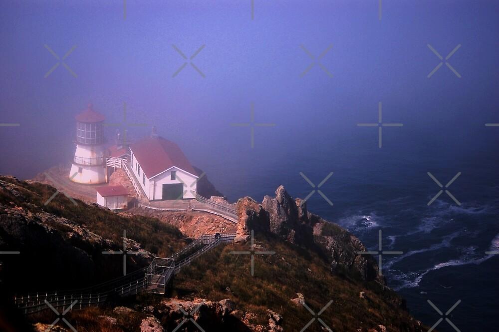 Lighthouse by loiteke