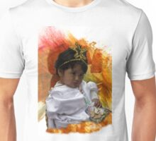 Cuenca Kids 825 Unisex T-Shirt