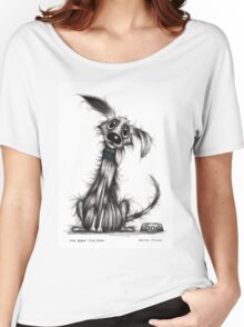 Mr Bark the dog Women's Relaxed Fit T-Shirt