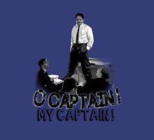 Dead Poet's Society - O Captain! My Captain! Unisex T-Shirt