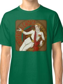 Emperor's Choice Classic T-Shirt