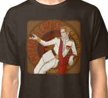 Emperor's Choice Classic T-Shirt