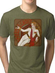 Emperor's Choice Tri-blend T-Shirt