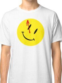 Watchmen Classic T-Shirt