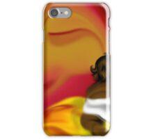 Bye Bye Baby iPhone Case/Skin