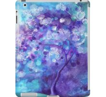 Diaphanous iPad Case/Skin